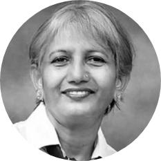 Dr Ranjini Krishnaswamy