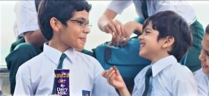 When Crisis led to Consumer Safety: The Story of Cadbury