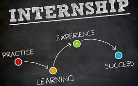 Why is it important to have risk management internships in more industries?